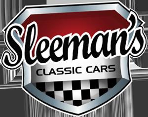 Sleeman\'s Classic Cars